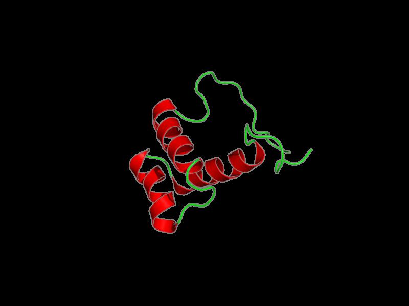 Ribbon image for 2djn