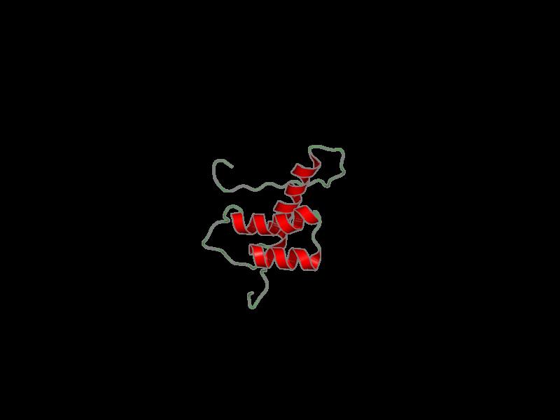 Ribbon image for 2dmp