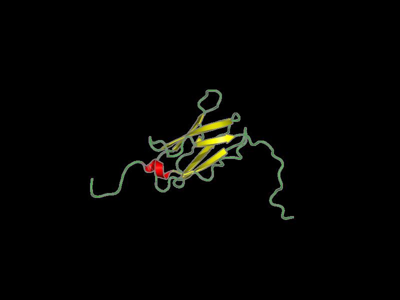 Ribbon image for 2d7p