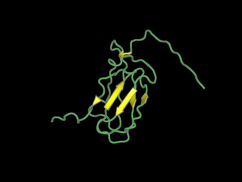 Ribbon image for 2di7