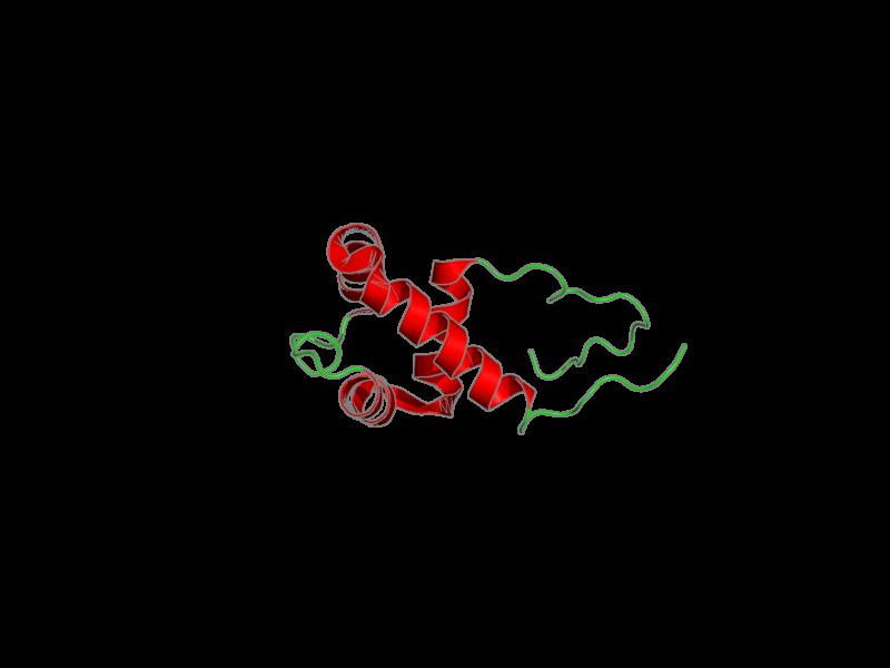 Ribbon image for 2jvw
