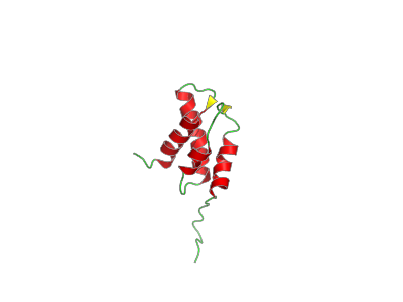 Ribbon image for 2krk