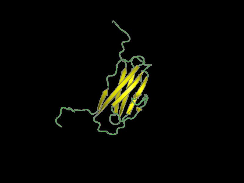 Ribbon image for 2l7q