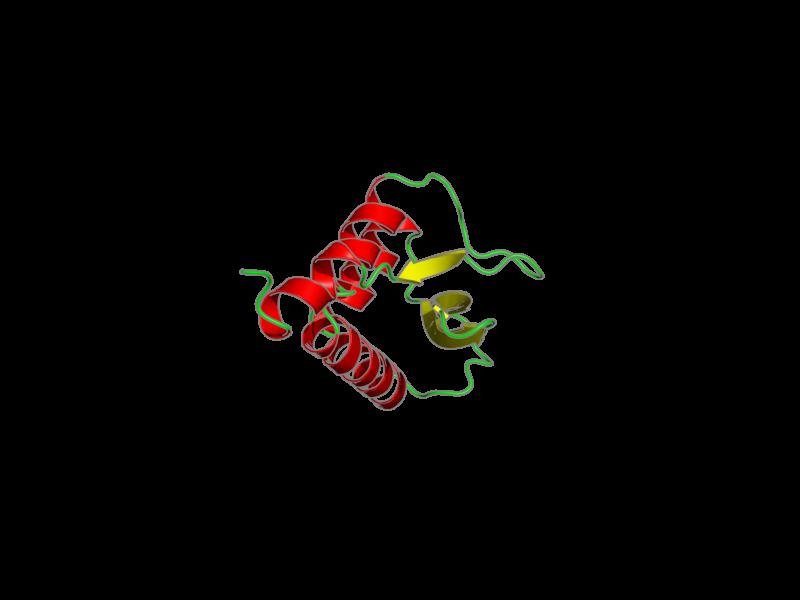 Ribbon image for 2ljw